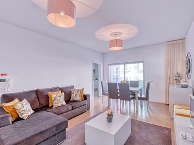 Photo for 2 bedroom Apartment, sleeps 6 with Air Con