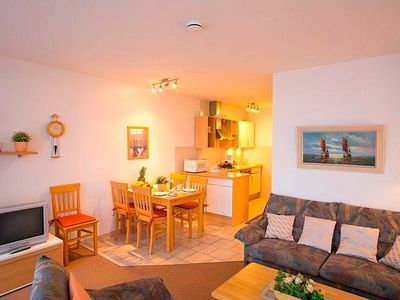 Photo for Apartment / app. for 4 guests with 60m² in Scharbeutz (38177)