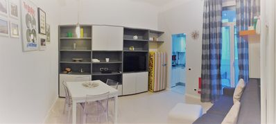 Photo for DESIGN APARTMENT - TORTONA AREA - CITY CENTER