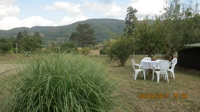 Photo for Il Rifugio di Amelia, ideal for visiting a Tuscany yet to be discovered!