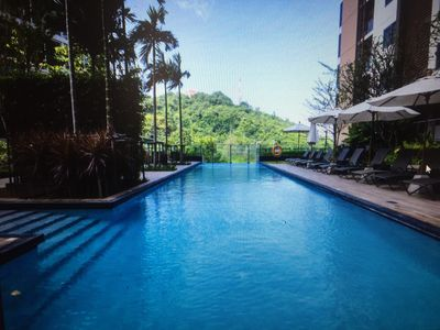 Photo for Unixx Pattaya Near Walking Street, Bali-Hier (Gratis WiFi,electric)