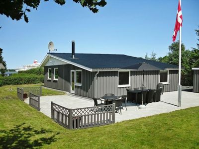 Photo for Vacation home Mou in Storvorde - 6 persons, 3 bedrooms