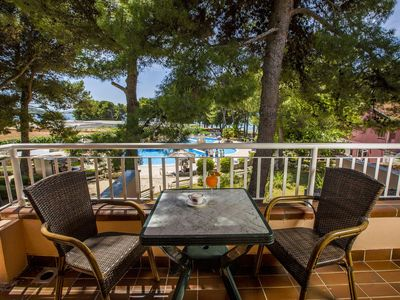 Photo for Apartment Matilde Beach Resort in Vodice - 4 persons, 1 bedrooms