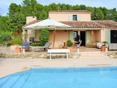 Photo for holiday home, Cotignac  in Var - 6 persons, 3 bedrooms