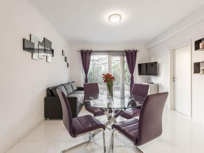 Photo for APARTMENT KARLO PURPLE ,Podstrana