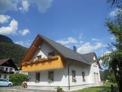 Photo for Apartma Bremec-Bohinj lake