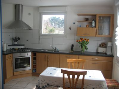Photo for 5BR House Vacation Rental in Étables-sur-Mer, Bretagne