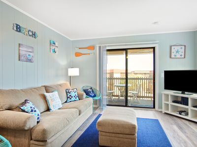 Photo for INLET POINT VILLAS... popular North Myrtle Beach condos from Thomas Beach Vacations