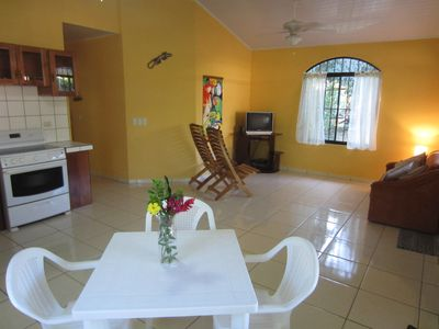 Photo for Spacious 3 Bedroom House near Curu & Isla Tortuga