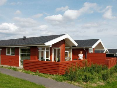Photo for Spacious Holiday Home in Tranekær near the Sea