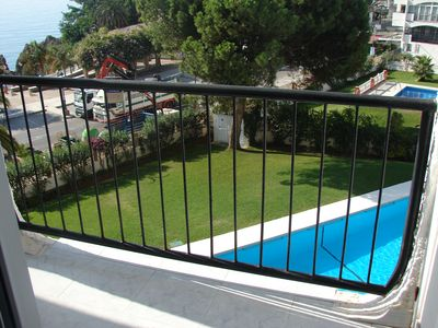 Photo for Nice apartment near the Balcon de Europa, 2 bedrooms