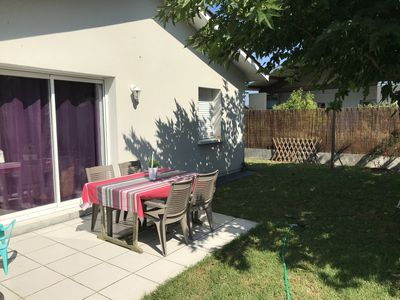 Photo for Charming house Arcachon 4 people - GUJAN MESTRAS
