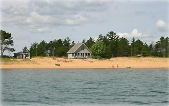 Photo for 3BR Cottage Vacation Rental in Lake Linden, Michigan