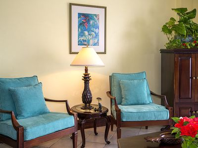 Photo for 1BR Villa Vacation Rental in