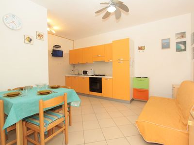 Photo for Holiday apartment Comacchio for 4 persons with 1 bedroom - Holiday apartment