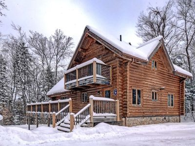 Photo for Chalet Algonquin - In Labelle