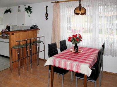 Photo for Vacation home zum Blauen Pfau (BHZ105) in Buchholz - 4 persons, 2 bedrooms