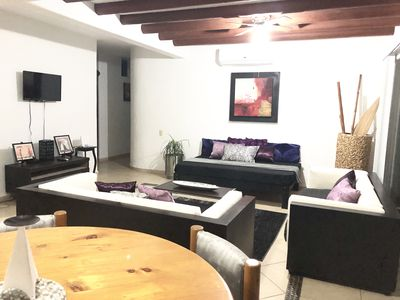 Photo for Apartment for 12 people