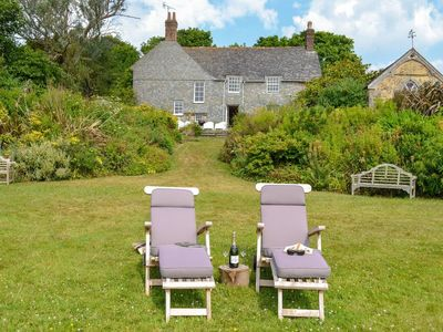Photo for 5BR House Vacation Rental in Manaccan, Helford and The Lizard Peninsula