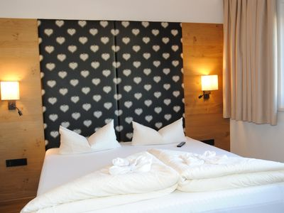 Photo for Beautiful accommodation surrounded by green meadows
