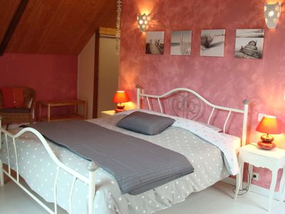 Photo for guest: Camellia (3 people) ranked 3 ears with the Lodgings of France