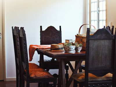 Photo for Country House for friends and families
