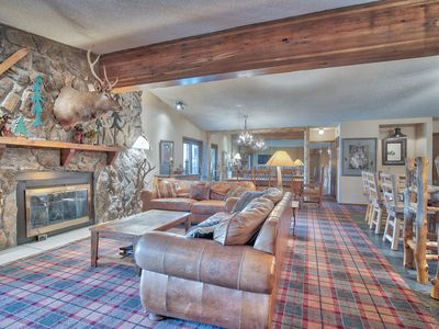 Photo for 4BR Condo Vacation Rental in Winter Park, Colorado