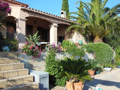 Photo for Holiday cottage Hyères for 6 - 8 people with 4 bedrooms - Holiday home