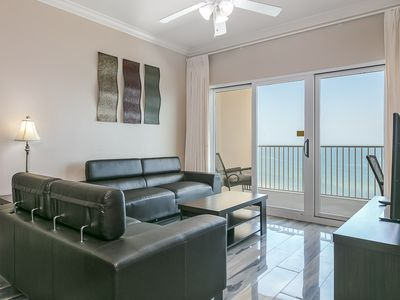 Photo for Seawind #1503: 2 BR / 2 BA condo in Gulf Shores, Sleeps 6
