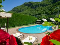 Hotel Graf Volkmar  a paradise for mountain lovers