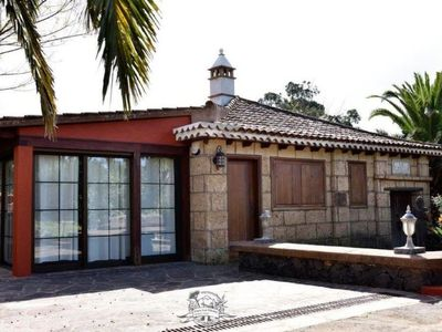 Photo for Vacation home Finca Tacoronte  in Tacoronte, Tenerife - 4 persons, 2 bedrooms