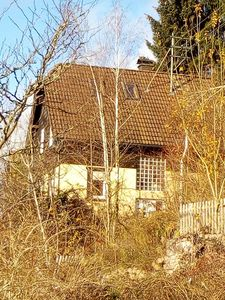 Photo for Fernblick - 2-room apartment with separate entrance