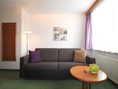 Photo for Junior Suite for 1-4 P - Pension Seelos