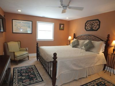 Photo for BEACH GETAWAY W/ JACUZZI TUB & GAME ROOM ***CENTRALLY LOCATED*** SPACIOUS ROOMS