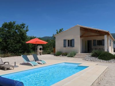 Photo for Vacation home Les Hauts de Jallia (NYS130) in Nyons - 6 persons, 3 bedrooms