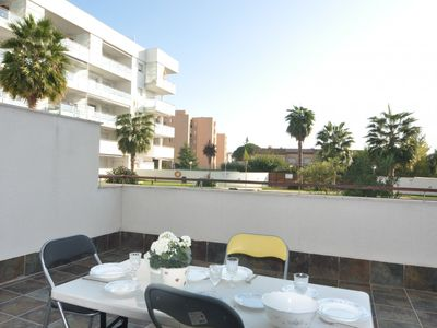 Photo for 2H - TIPO B - 016 PORTOMAR - REF: 127781 - Apartment for 4 people in Rosas / Roses