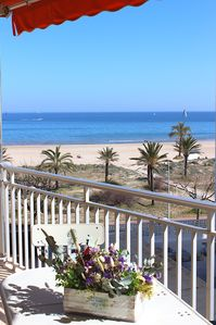 Photo for 3BR Apartment Vacation Rental in Grau i Platja, Comunidad Valenciana