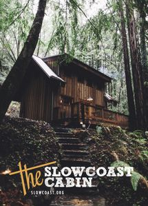 Photo for Slowcoast Writers Cabin