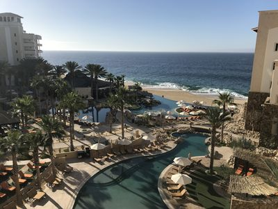 Photo for Grand Solamar .. 5 Star Luxury and Breathtaking view.