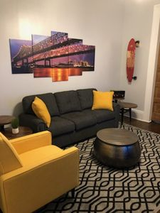 Photo for Charming 1 Bed on Magazine St. Newly renovated!!!