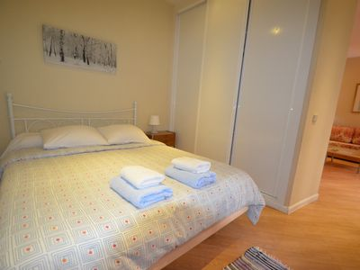 Photo for Apartment close to the Plaza of Santa Ana and Puerta del Sol