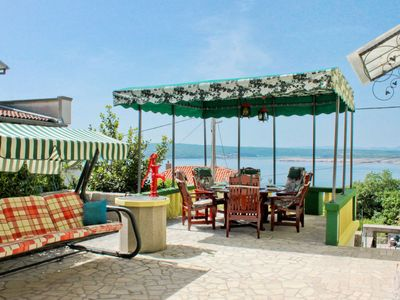 Photo for Vacation home Petra (CKV250) in Crikvenica - 7 persons, 2 bedrooms