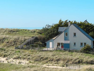 Photo for Vacation home La Plage  in Surville, Normandy / Normandie - 2 persons, 1 bedroom