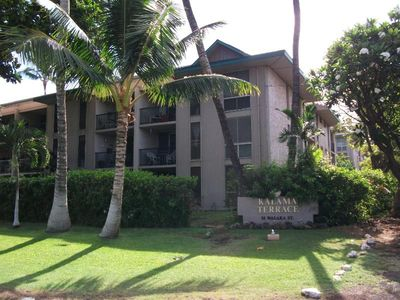 Photo for Luxury Ground Floor Corner Unit In Close Proximity To Beach And Downtown Kihei.