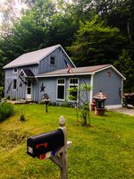 Photo for 2BR Cottage Vacation Rental in Sunderland, Vermont