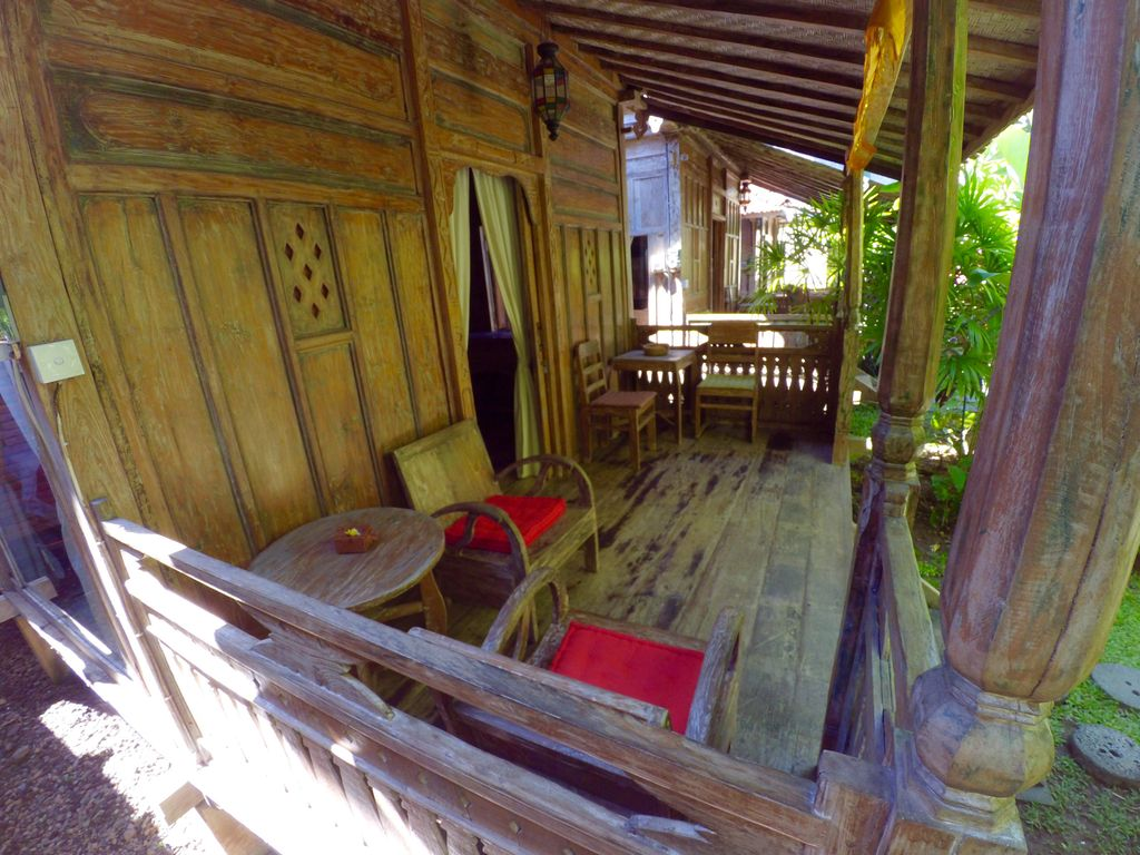 Antique garden cabin with HEART! 3, Bali Hotels, Resorts, and ...