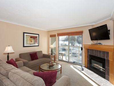 Photo for Woodrun Lodge 302 | 3 Bed, 2 Bath