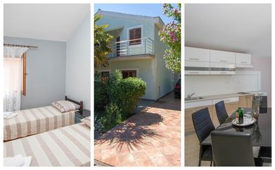 Photo for Family 2Bedroom Suite, WiFi & Parking, QUIET ZONE