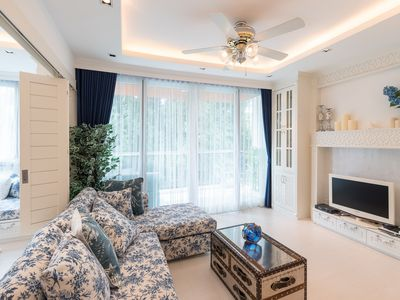 Photo for Baan Huahin Luxury Condo Ocean View