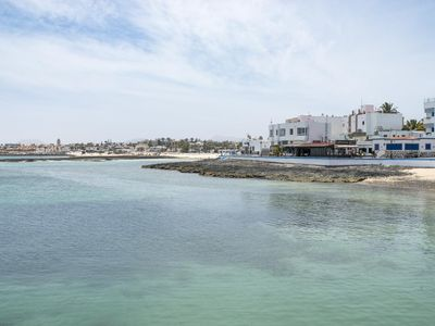Photo for 1 bedroom apartment Corralejo free Wifi by Lightbooking